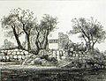 Ruins of a synagogue at Shiloh.jpg
