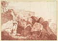 Ruins of the Colosseum MET DP827315.jpg