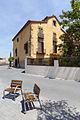 Rutes Històriques a Horta-Guinardó-masia can mora 03.jpg
