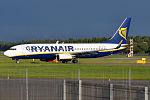 Ryanair, EI-EFS, Boeing 737-8AS (21243377955).jpg