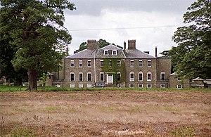 Ryston - Ryston Hall