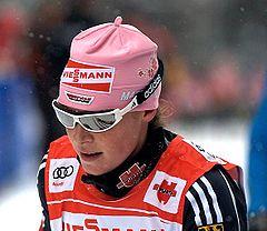 SACHENBACHER STEHLE Ev Tour de Ski 2010