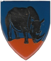 SADF 3rd Armoured Personnel Carrier Squadron.png