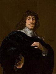 Portrait of Jacob Bicker (1612-1676)