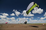 SEQ Paragliding learn to thermal course at Dalby (21727568436).jpg