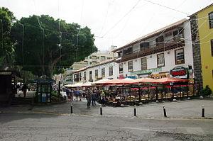 Puerta De La Cruz Hotel