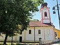 SPC Sv.Prokopija u Srpskoj Crnji - severna fasada.jpg