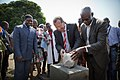 SRSG makes official visit in Bandundu (14273520475).jpg