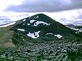 SSW ridge of Beinn Liath Mhor Fannaich - geograph.org.uk - 1199267.jpg