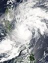 STS Kujira 3 May 2009.jpg