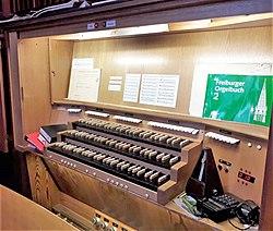 Saarbrücken, Maria Königin (Führer-Orgel) (5).jpg