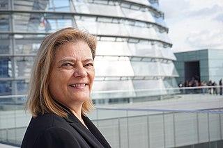 Sabine Weiss (politician) German politician