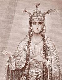 Sabinin. M. Queen Ketevan.jpg