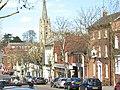 Saffron Walden High Street - geograph.org.uk - 744893.jpg