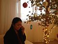 Sailor receives call from president on Christmas Day 131225-M-XX000-883.jpg