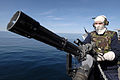 Sailors Mans Mk44 Minigun During Exercise MOD 45151580.jpg