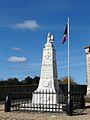 Saint-Michel-de-Double monument aux morts.JPG