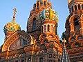 Saint Petersburg, Church of Spilled Blood - panoramio.jpg