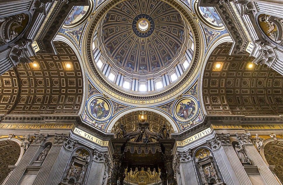 Saint peter basilica 2