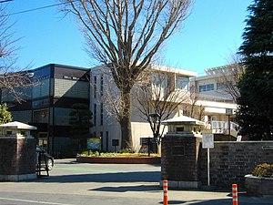 埼玉県立浦和高等学校