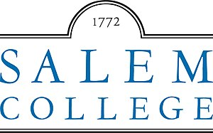 Salem College - Image: Salem College Logo