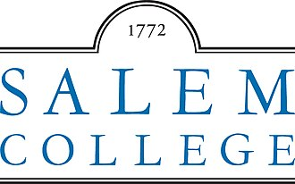 Salem College - Image: Salem College Logo