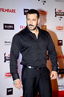 Salman Khan: Alter & Geburtstag