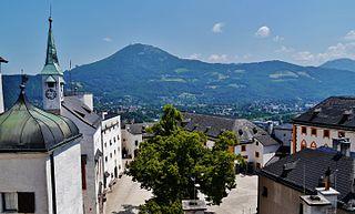 City in Austria
