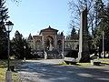 Salzburger Kommunalfriedhof, Infanterieregiment Erzherzog Rainer Denkmal (1).jpg