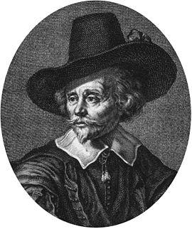 Samuel Coster