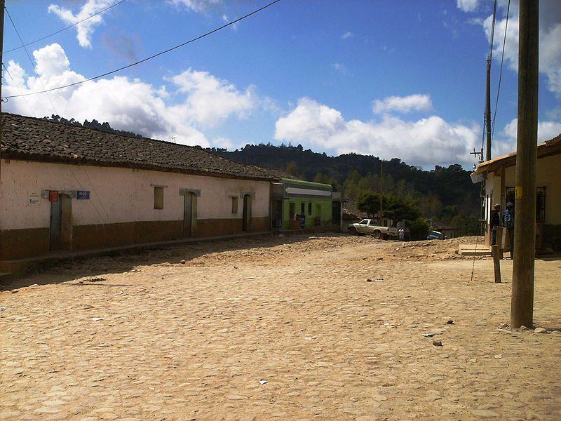 En San Andrés, Lempira, se enfocará en buscar el desarrollo