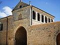 San Bernardo de Duero - Monasterio de Santa Maria de Valbuena 3.jpg