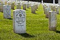 San Francisco National Cemetery - Bernard Taylor.jpg