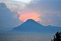 San Pedro volcano - panoramio.jpg
