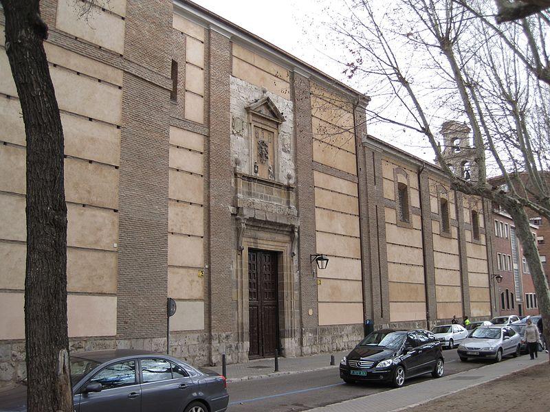 Archivo:San Quirce y Santa Julita Valladolid.jpg