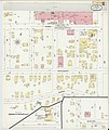 Sanborn Fire Insurance Map from Corry, Erie County, Pennsylvania. LOC sanborn07605 003-2.jpg