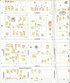 Sanborn Fire Insurance Map from Iowa City, Johnson County, Iowa. LOC sanborn02695 004-17.jpg