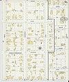 Sanborn Fire Insurance Map from Tawas City, Iosco County, Michigan. LOC sanborn04211 002-9.jpg