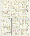 Sanborn Fire Insurance Map from Vincennes, Knox County, Indiana. LOC sanborn02525 003-11.jpg