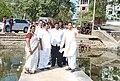Sandeep naik, Water purification.jpg