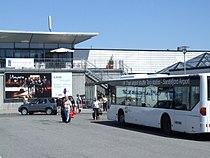 Sandefjord Airport, Torp.JPG