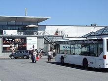 Car Rental Riga Airport