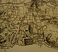 Sandleford, as seen on John Rocque's map of Berkshire, 1761.jpg