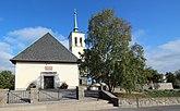 Fil:Sankt Eriks kyrka Sollentuna 2018 10.jpg