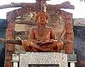 Sant Jagnade Maharaj Statue.jpg