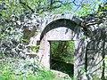 Sapara monastery. Jakel's palace ruins 4.jpg