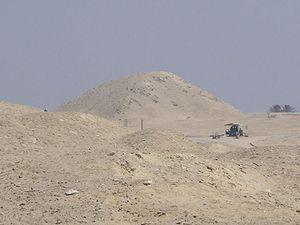 Pyramid of Teti - Pyramid of Teti