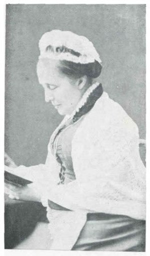 Sarah Poulton Kalley - Image: Sarah Poulton Kalley born Wilson in Nottingham