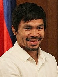 Manny Pacquiao 2013