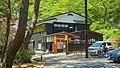 Saryo Matsushita in Senshu Park.jpg